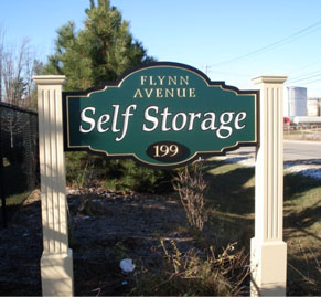 Flynn Ave Self Storage   Burlington, Vermont Residential U0026 Commercial  Storage Facility